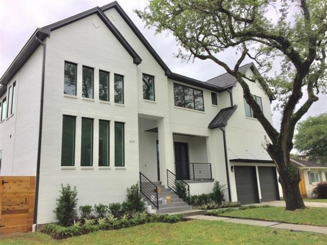 4047 Drummond Street, Houston, TX 77025 (MLS #3200988) :: Texas Home Shop Realty