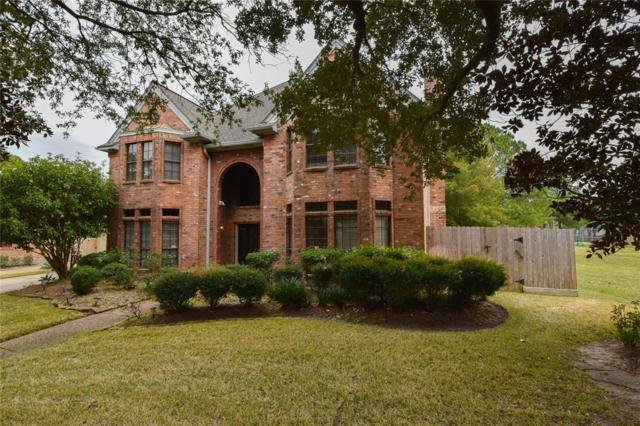 5102 Danebridge Drive, Houston, TX 77084 (MLS #32011866) :: Texas Home Shop Realty