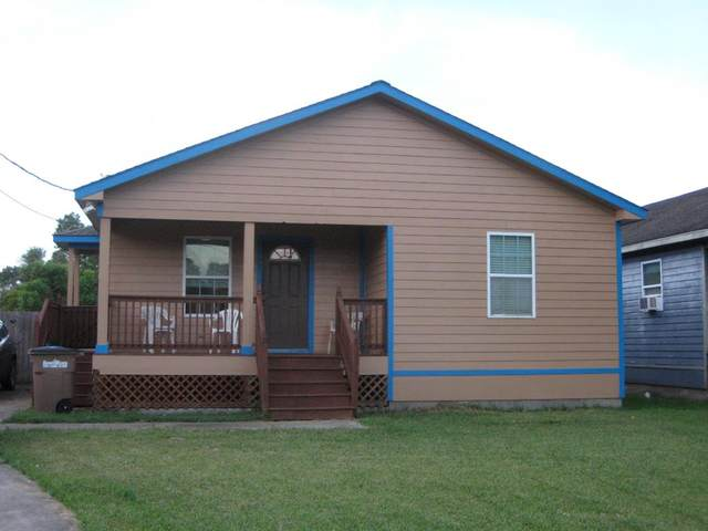 4411 26th St Street, Dickinson, TX 77539 (MLS #32013111) :: The Home Branch