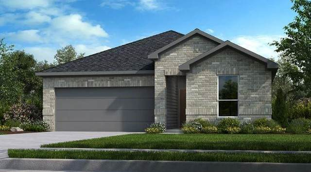 7814 Skylark Heights Lane, Richmond, TX 77407 (MLS #32014468) :: The Sansone Group