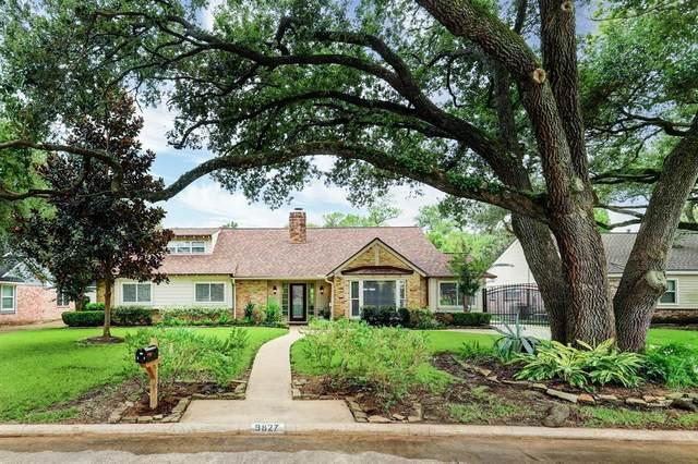 9827 Knoboak Drive, Houston, TX 77080 (MLS #32016773) :: Guevara Backman
