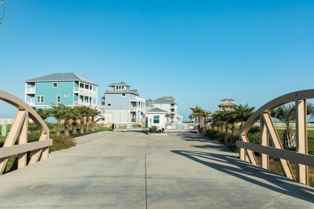 60 Grand Beach Boulevard, Galveston, TX 77550 (MLS #32018913) :: NewHomePrograms.com LLC