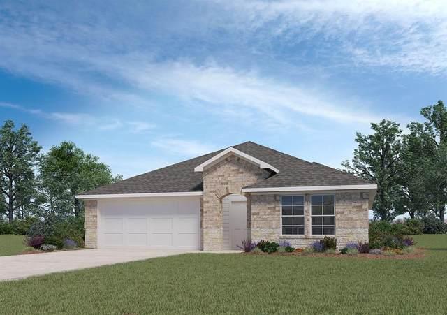 20807 Dryden Prairie Road, Katy, TX 77449 (MLS #32023896) :: The Sansone Group
