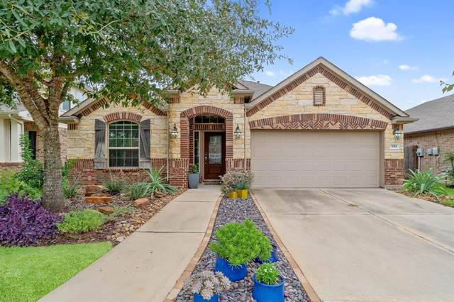 7014 Sliding Rock Circle, Spring, TX 77379 (MLS #32025529) :: Ellison Real Estate Team