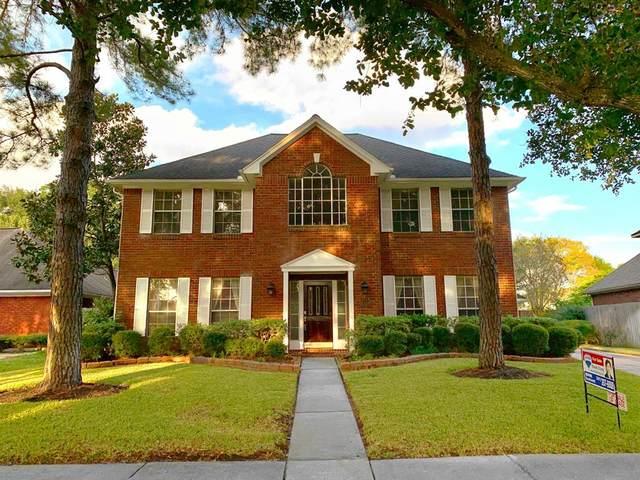 4510 Colony Oaks Court, Sugar Land, TX 77479 (MLS #32026728) :: NewHomePrograms.com LLC