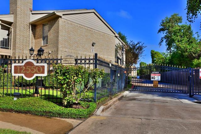 12550 Whittington #405, Houston, TX 77077 (MLS #32027975) :: Texas Home Shop Realty