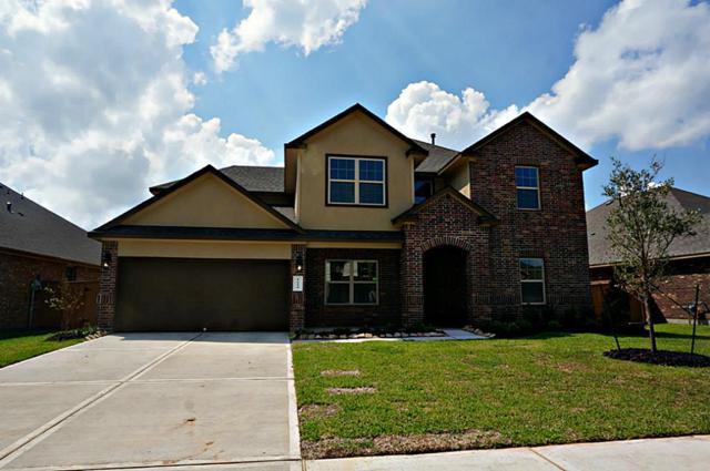 1614 Groce Lane, Galveston, TX 77573 (MLS #32029480) :: Texas Home Shop Realty