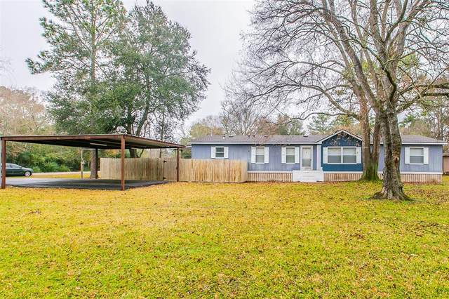 23121 Woodbine Street, Hockley, TX 77447 (MLS #32032786) :: Michele Harmon Team