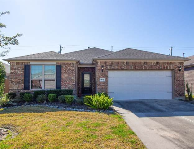 1512 Brunello Street, League City, TX 77573 (MLS #32033247) :: Caskey Realty