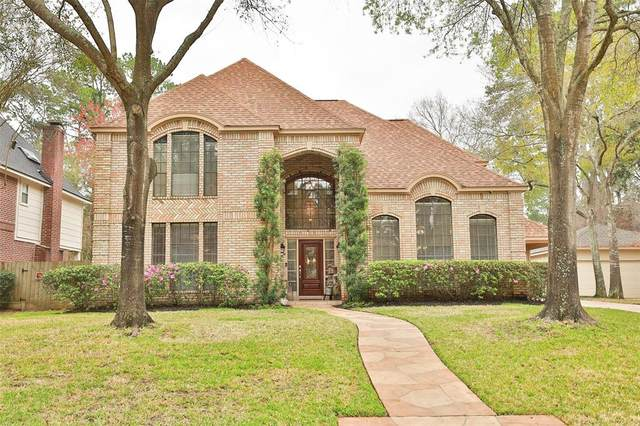 6807 Cherry Hills Road, Houston, TX 77069 (MLS #32035261) :: The SOLD by George Team