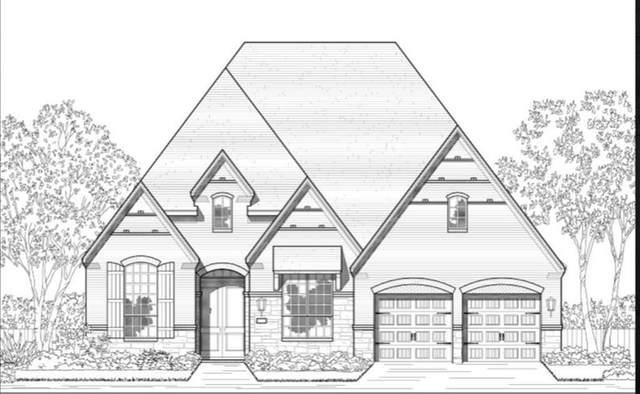 7515 Straggler Daisy Circle, Katy, TX 77493 (MLS #32036225) :: The Home Branch