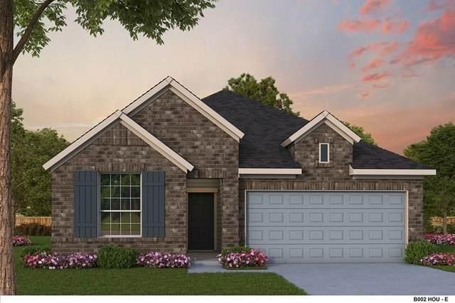10054 Napier Drive, Iowa Colony, TX 77583 (MLS #32037109) :: Texas Home Shop Realty