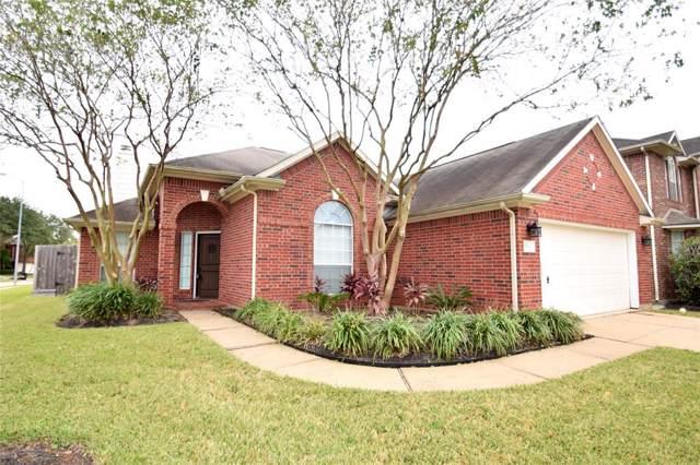 3144 Oakwood Run Drive Drive, Sugar Land, TX 77498 (MLS #32037602) :: Ellison Real Estate Team