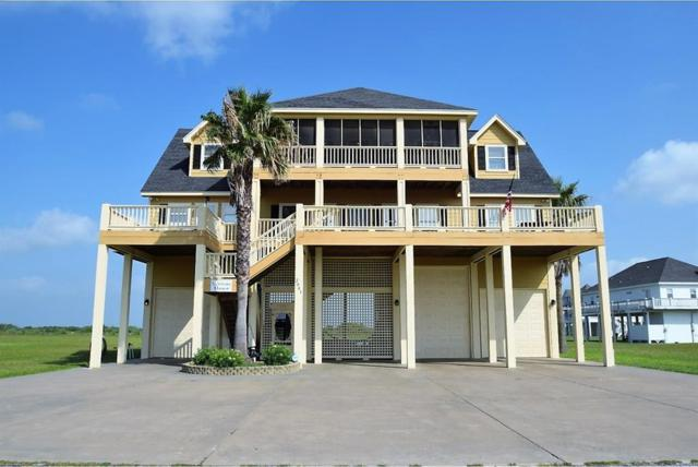 3941 Biscayne Beach Road, Port Bolivar, TX 77650 (MLS #3204033) :: The SOLD by George Team