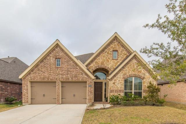 3712 Cibolo Court, Pearland, TX 77584 (MLS #32043883) :: The Heyl Group at Keller Williams