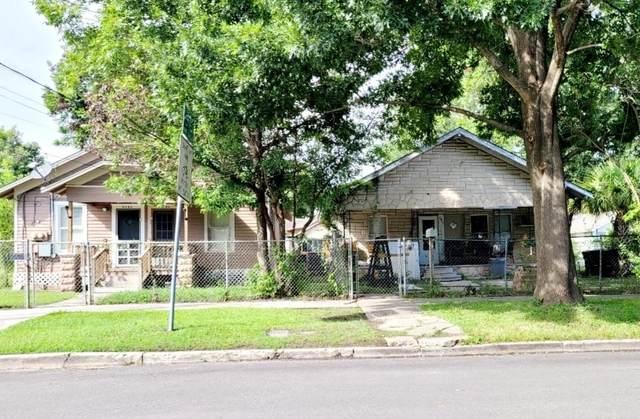 6943 Sherman Street, Houston, TX 77011 (MLS #32047981) :: Caskey Realty