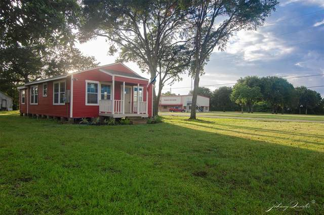 8102 Harris Street, Fulshear, TX 77441 (MLS #32051345) :: The Freund Group