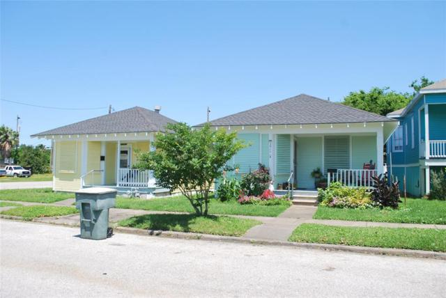 3928 Avenue N 1/2, Galveston, TX 77550 (MLS #32054435) :: Texas Home Shop Realty