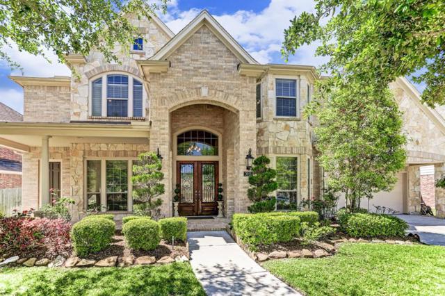 3915 Crestwind Lane, Richmond, TX 77407 (MLS #32054529) :: The SOLD by George Team