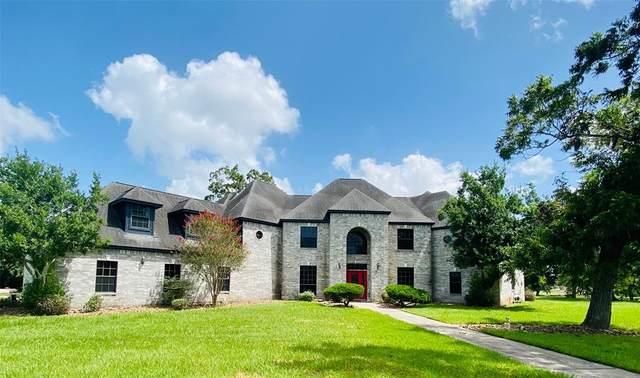 3244 County Road 309, Brazoria, TX 77422 (MLS #32055125) :: Caskey Realty