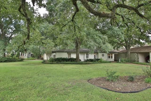 1103 Du Barry Lane, Houston, TX 77018 (MLS #32055645) :: The Jennifer Wauhob Team