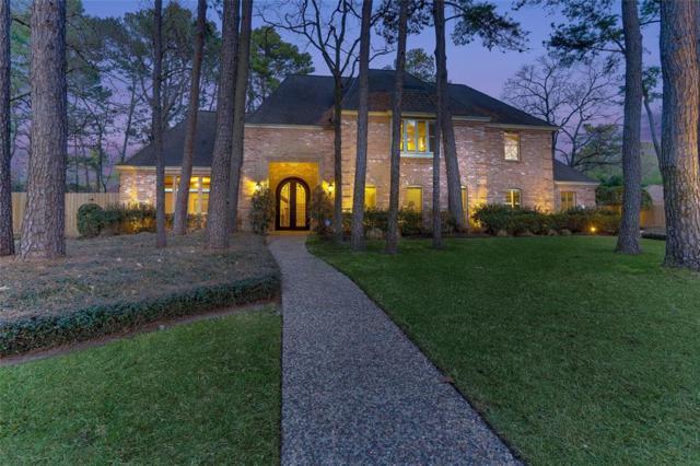 16150 Parish Hall Drive, Spring, TX 77379 (MLS #32055671) :: Grayson-Patton Team