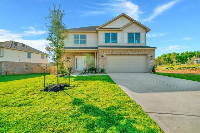 439 Terra Vista Circle, Montgomery, TX 77356 (MLS #32059710) :: Lerner Realty Solutions