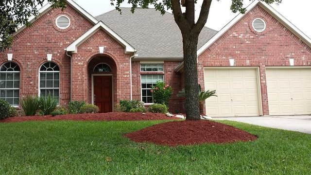 7619 Tyler Creek Lane, Humble, TX 77396 (MLS #32061330) :: Green Residential