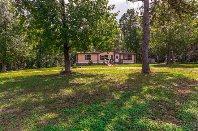 506 Little Twig Lane, Magnolia, TX 77354 (MLS #32064426) :: The SOLD by George Team