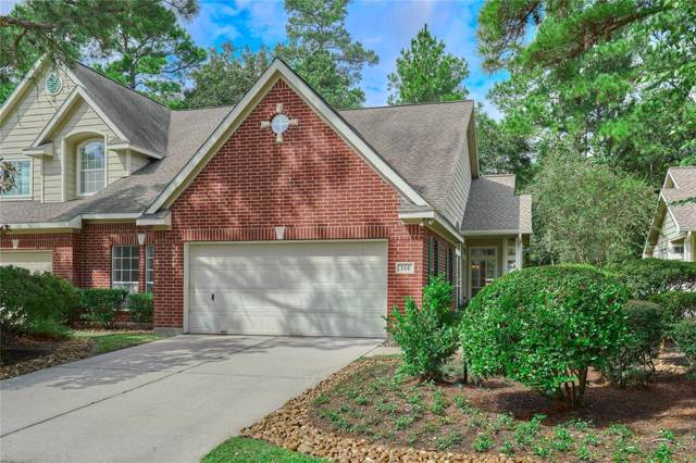 114 N Magnolia Pond Place, The Woodlands, TX 77381 (MLS #32064509) :: The Heyl Group at Keller Williams