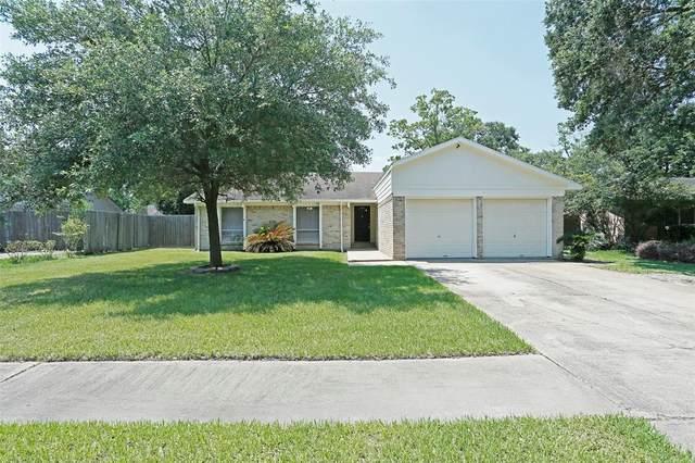 22614 Fincastle Drive, Katy, TX 77450 (MLS #32064821) :: Green Residential