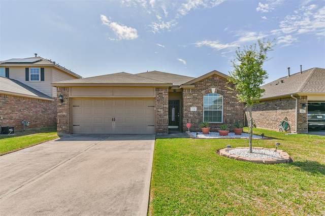 774 Grassy Knoll Lane, La Marque, TX 77568 (MLS #32066833) :: Christy Buck Team