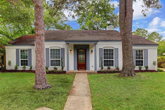 12607 Trail Hollow Drive, Houston, TX 77024 (MLS #32067611) :: Magnolia Realty