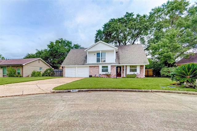 9306 Val Verde Street, Houston, TX 77063 (MLS #32068457) :: Texas Home Shop Realty
