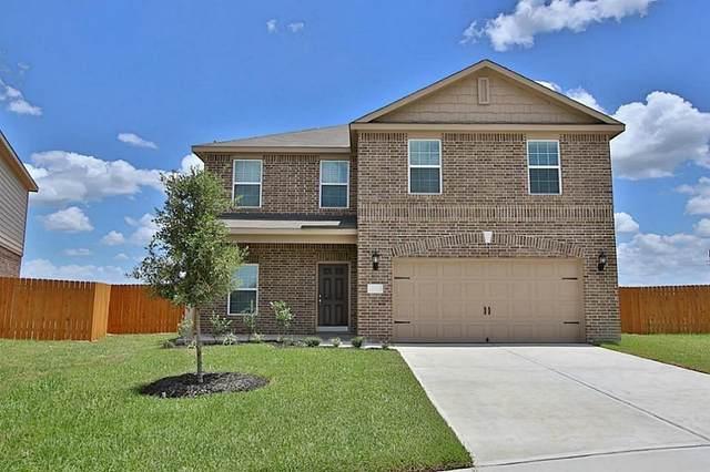 9446 Grand Spark Drive, Rosharon, TX 77583 (MLS #32072677) :: Christy Buck Team