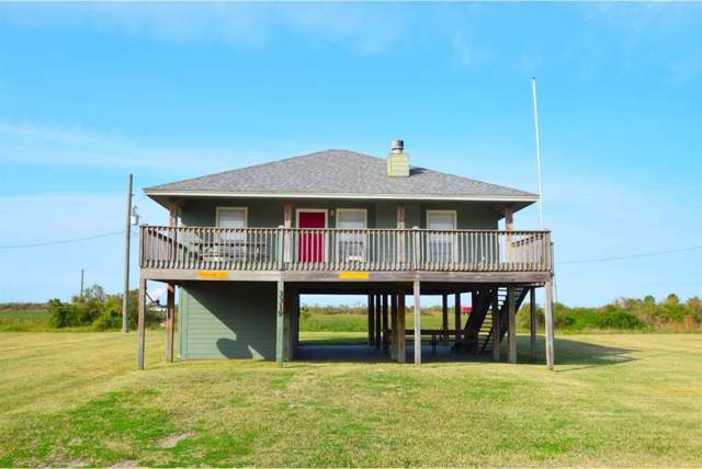 3319 Pirates Cove, Crystal Beach, TX 77650 (MLS #32077332) :: CORE Realty