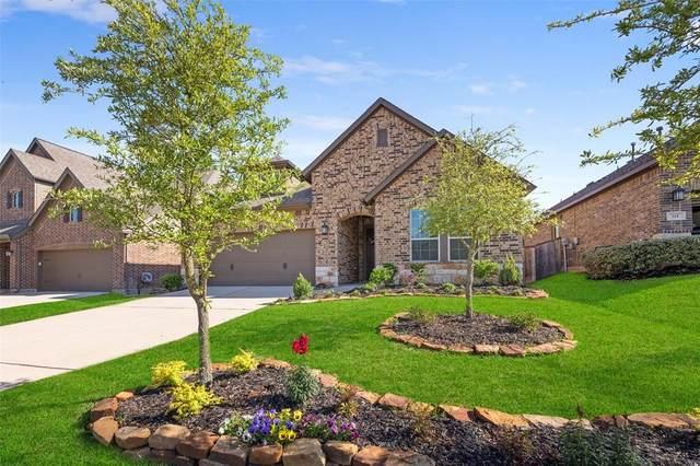 111 Wild Garden Court, Conroe, TX 77304 (MLS #32077661) :: Michele Harmon Team