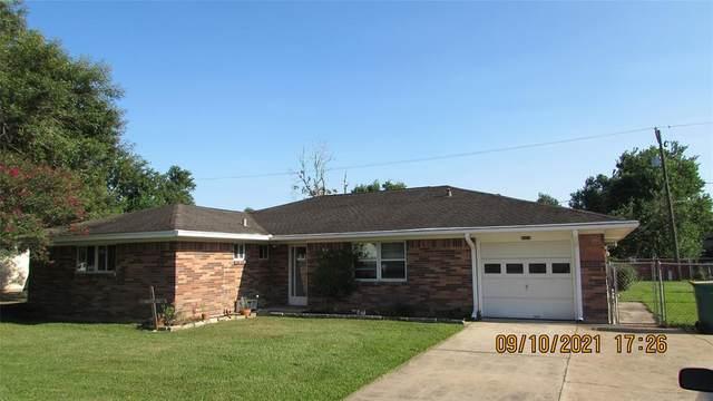 6002 Jerrycrest Drive, Pearland, TX 77584 (MLS #32079981) :: Michele Harmon Team