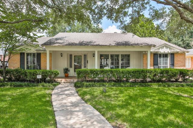9022 Marlive Lane, Houston, TX 77025 (MLS #32083177) :: Giorgi Real Estate Group