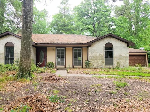2618 N Woodloch Street, Woodloch, TX 77385 (MLS #32083201) :: Giorgi Real Estate Group