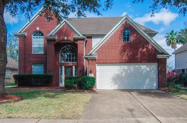 1514 Mija Lane, Seabrook, TX 77586 (MLS #32087239) :: Ellison Real Estate Team