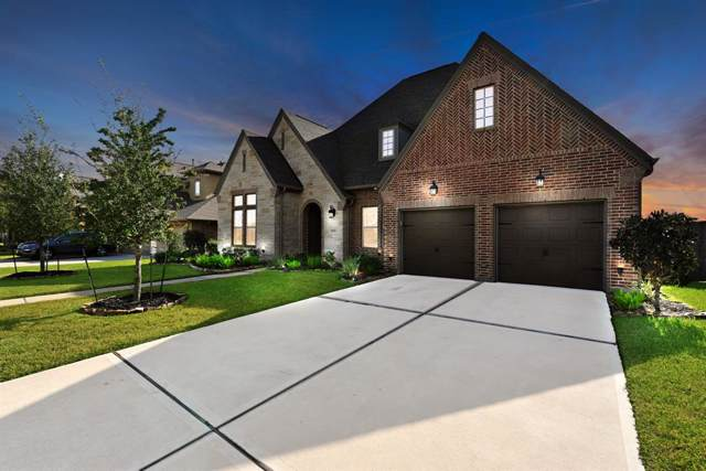 20519 Behrens Pass Lane, Cypress, TX 77433 (MLS #32087721) :: The Parodi Team at Realty Associates