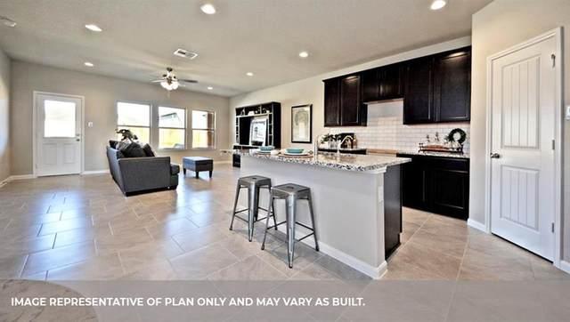 7534 Flintrock Hollow Lane, Richmond, TX 77407 (MLS #3209645) :: Connect Realty