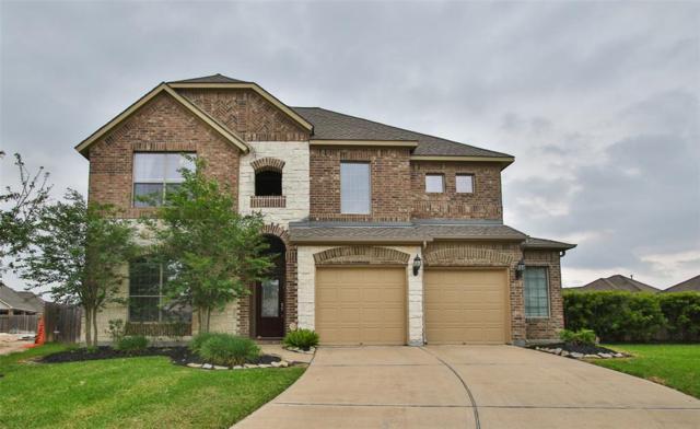 22606 Wixford Lane, Tomball, TX 77375 (MLS #32097620) :: Fairwater Westmont Real Estate