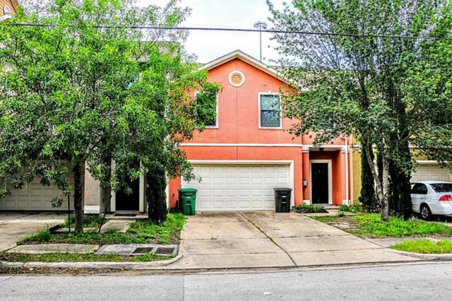 2905 Baer Street #5, Houston, TX 77020 (MLS #32100283) :: Texas Home Shop Realty