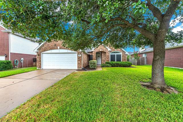 2007 Winding Hollow Drive, Katy, TX 77450 (MLS #3210261) :: The SOLD by George Team