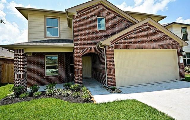 2839 Bergen Bay Lane, Fresno, TX 77545 (MLS #32105892) :: Giorgi Real Estate Group
