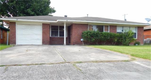610 Arion Lane, Pasadena, TX 77502 (MLS #32108144) :: Red Door Realty & Associates