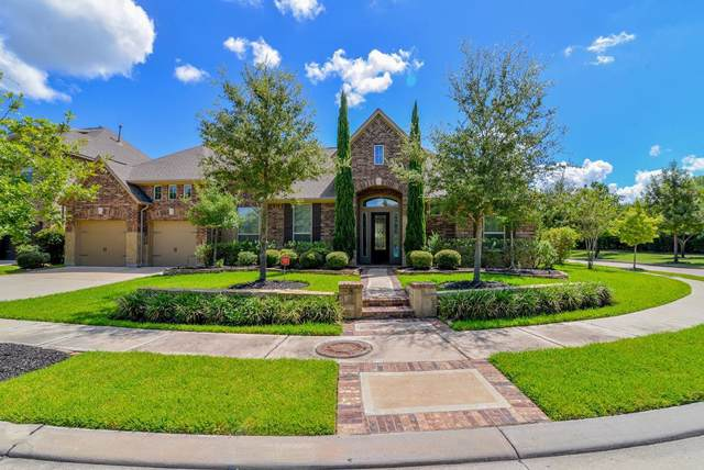 11902 Sunset Haven Drive, Cypress, TX 77433 (MLS #32109109) :: Green Residential