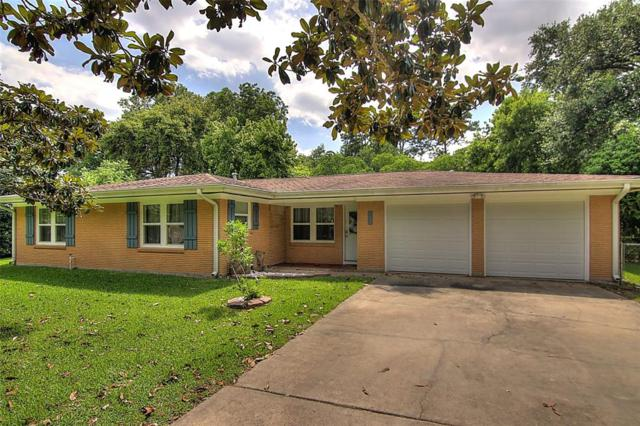 317 S Amburn Road, Texas City, TX 77591 (MLS #32109380) :: Caskey Realty